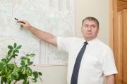 Прокуратура настаивает на увольнении Александра Мирошника с поста главы Октябрьского района