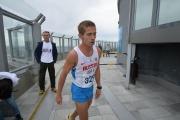 В четвертом забеге на «Высоцкий» победил легкоатлет из Первоуральска
