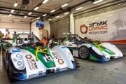 Уральские гонщики выиграли четырехчасовую гонку на выносливость, обойдя Lamborghini