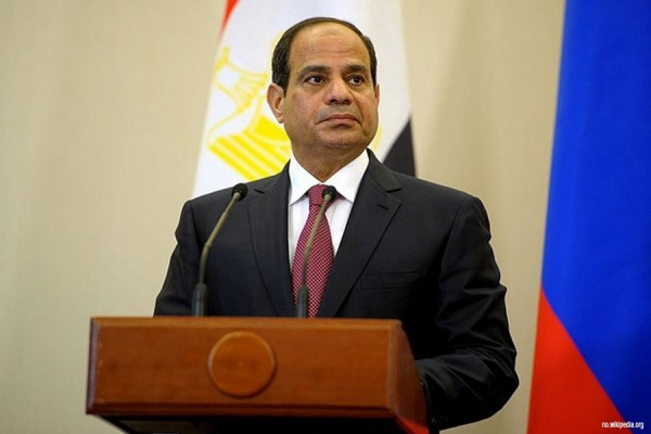 Египет является приоритетным партнером и«надежным другом России»— Путин