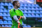 Вратарь мини-футбольной «Синары» Сергей Викулов попал в состав сборной России на чемпионат мира в Колумбии
