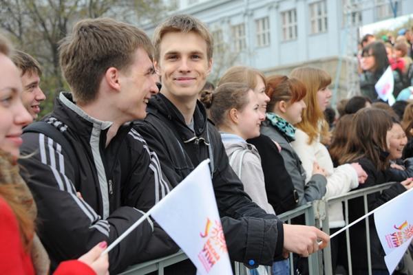 УрФУ вошел в топ-5 университетов России по количеству иностранных преподавателей
