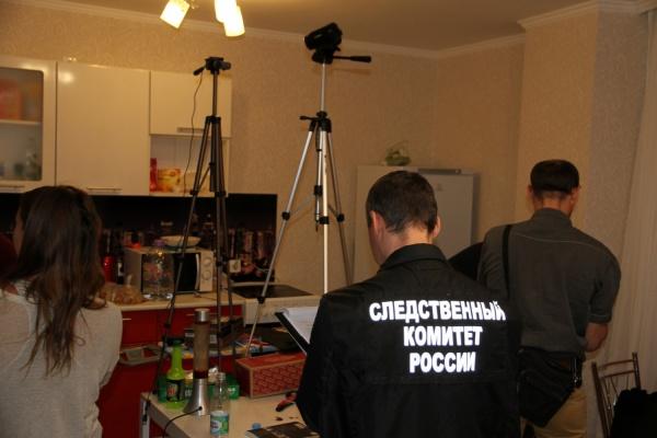 Соколовскому могут добавить статей. В его квартире найдена авторучка