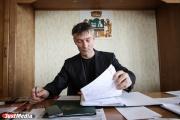 Ройзман возглавил медиарейтинг мэров УрФО