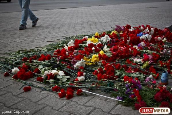 «Такие вещи не забываются». Пять лет назад в Ярославле разбился самолет с хоккеистами «Локомотива»
