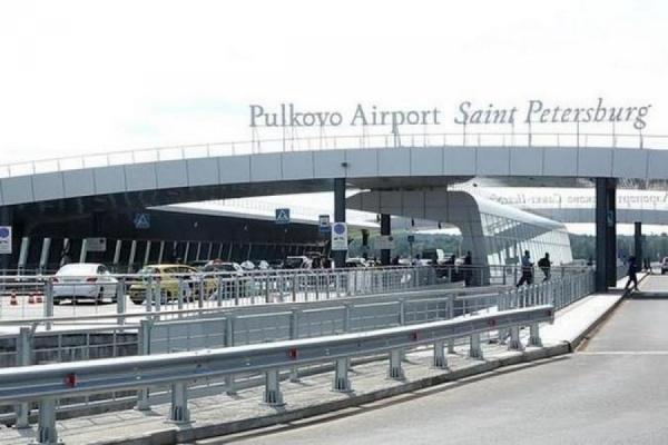 Сообщение о взрывном устройстве в Пулково оказалось ложным