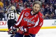 Александр Овечкин назначен капитаном сборной России по хоккею на предстоящий Кубок мира