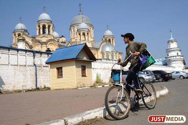 На Урале стало больше туристов из Москвы, Санкт-Петербурга, Германии и Испании