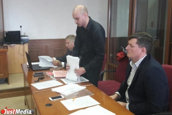 Заседание по делу ловца покемонов Соколовского закрыли от общественников и СМИ
