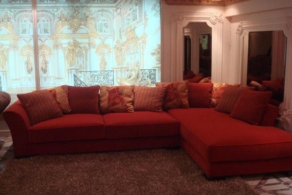 Угловые диваны – идеальное решение для любого пространства
