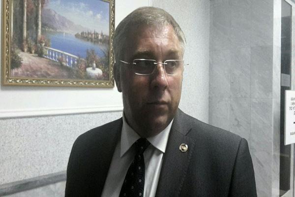 Адвокат Александр Абрамов: «Следствие утверждает, что Соколовский просил убежища у других стран. Блогер это отрицает»