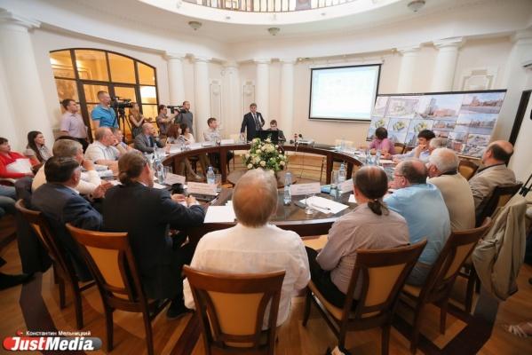 Депутаты заксобрания нового созыва могут вернуть градостроительные полномочия мэрии Екатеринбурга