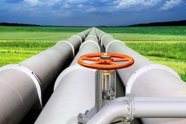 Украина прекратила импорт газа из Польши