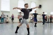 Пятая «Dance-платформа» открылась в Екатеринбурге