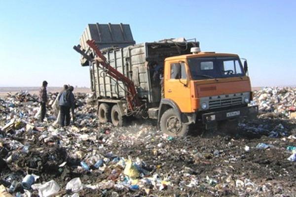 Запускаются пилотные проекты по переработке мусора