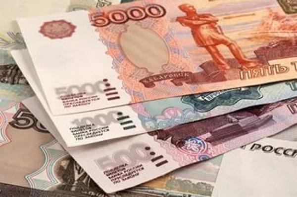 Прожиточный минимум в России вырос до 9956 рублей
