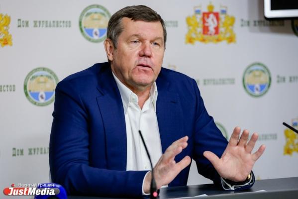 Новиков не смог снять Зяблицева с выборов через суд
