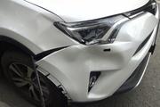 Водитель-нарушитель сбил ребенка, переходившего дорогу на зеленый свет