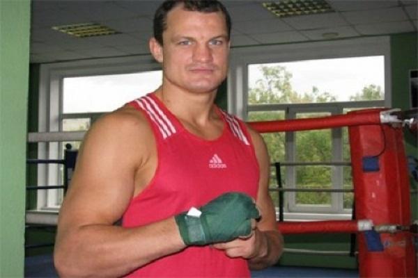 В столице России скончался скандальный русский боксер