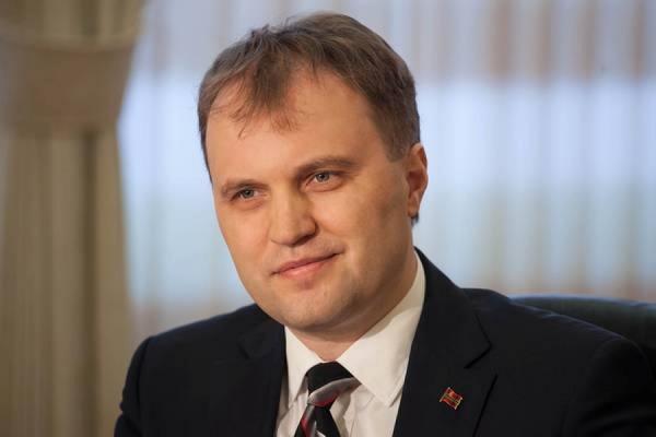 В государственной думе прокомментировали планы Приднестровья присоединиться кРФ