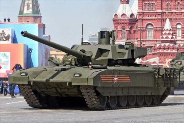Минобороны Российской Федерации выпустило мультфильм отанке Т-34