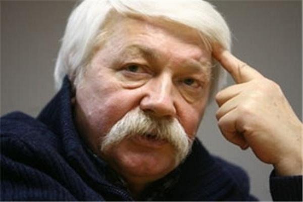 Мультипликатор Эдуард Назаров ушел из жизни в возрасте 74 лет