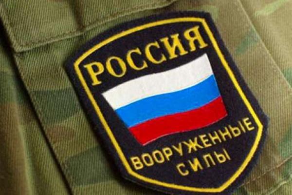 Российские военные прибыли в Киргизию на учения
