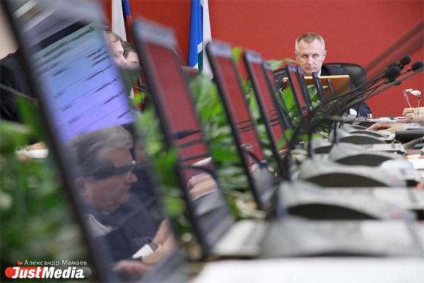 Свердловский областной суд рассмотрит иски о снятии с выборов вице-премьера Власова и спикера заксо Бабушкиной