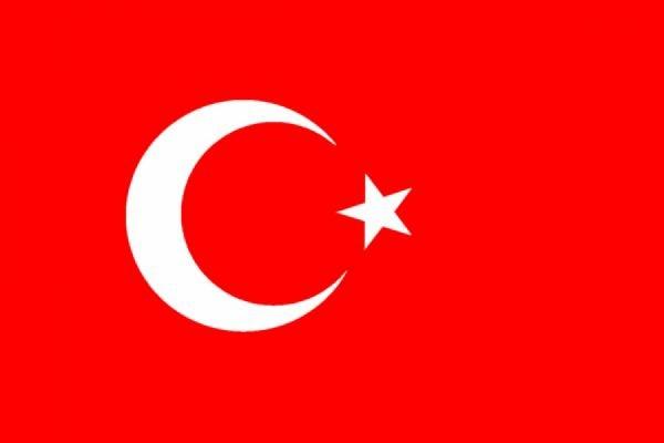 На востоке Турции прогремел сильный взрыв