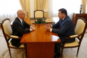 Росатом планирует разместить в Новоуральске новое НПО и выручить к концу года миллиард рублей