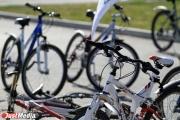 Работники администрации Екатеринбурга поедут на работу на велосипедах