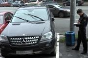 Жительница Екатеринбурга лишилась кроссовера из-за долгов бывшему мужу
