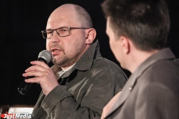 В Екатеринбурге пройдет творческая встреча с уральским писателем Алексеем Ивановым