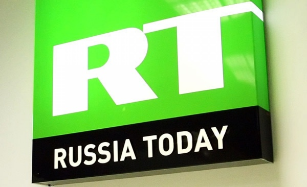 В Великобритании начато расследование против канала Russia Today