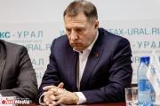 Депутат Вегнер отказался от Госдумы ради кресла в заксобрании