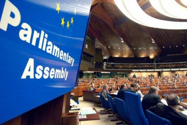 Украина заявила о возможном отказе участвовать в работе ПАСЕ из-за РФ