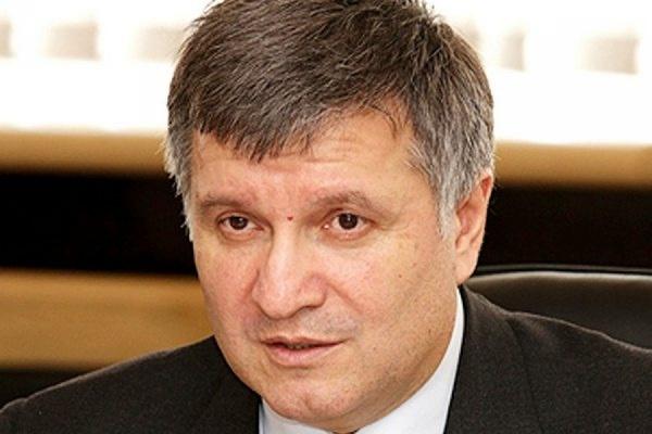 Глава МВД Украины Арсен Аваков стал фигурантом уголовного дела