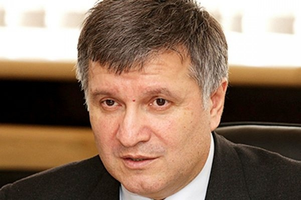 ГПУ открыла уголовное производство против руководителя МВД Арсена Авакова— Луценко