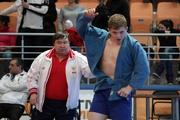 Иван Никулин теперь — мастер спорта международного класса