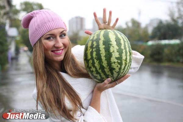 Анна Гармаш: «В такую погоду можно гулять и что-нибудь придумывать. В четверг в Екатеринбурге облачно и +14»