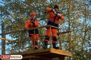 Жители Талицкого округа остались без света