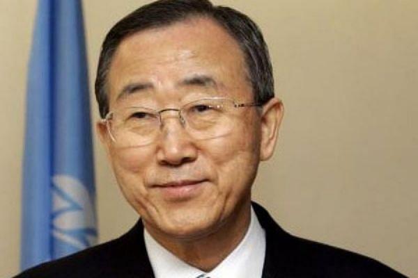 Генеральный секретарь ООН призвалРФ иСША надавить настороны сирийского конфликта