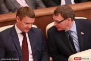 Чернецкий уличил Буркова в стремлении вернуть страну в хаос 90-х и обещаниях, выполнение которых разорит россиян