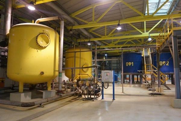 Новые технологии позволят «Уралэлектромеди» повысить добычу золота из шламов