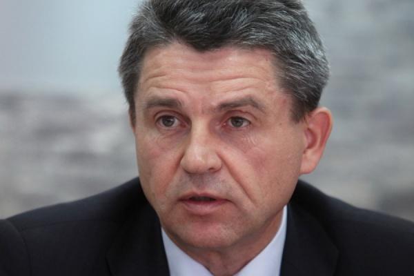 Владимир Маркин уходит изСКР