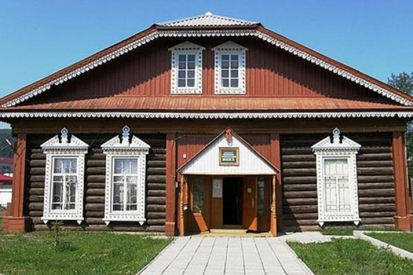 Ивдельский историко-этнографический музей готовится к открытию после масштабной реконструкции