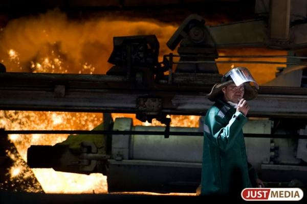 В России резко вырос индекс промышленного производства