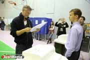 Ройзман недоволен выборами: «Одна из самых вялотекущих кампаний»