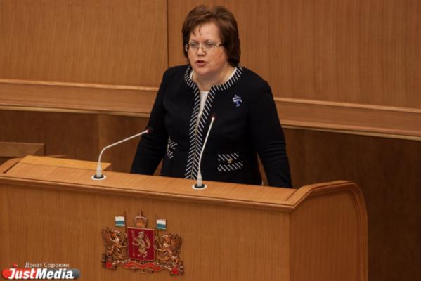 Омбудсмен Мерзлякова опровергла информацию о нарушениях в работе избирательных участков на Эльмаше