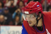 Сборная России стартовала с поражения от Швеции на Кубке мира по хоккею